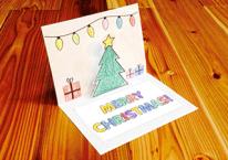 christmas-popup-card